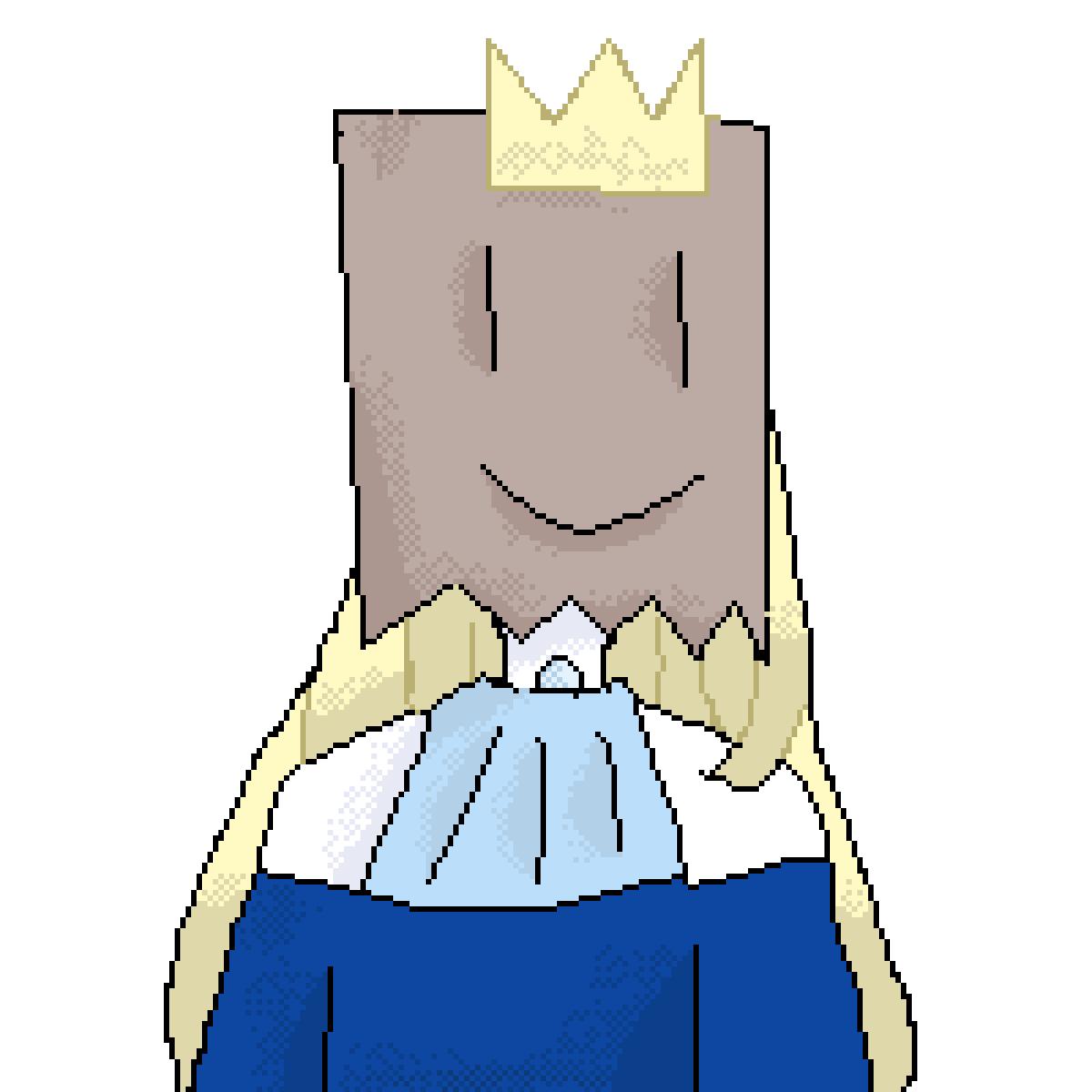 princess by bearoloy