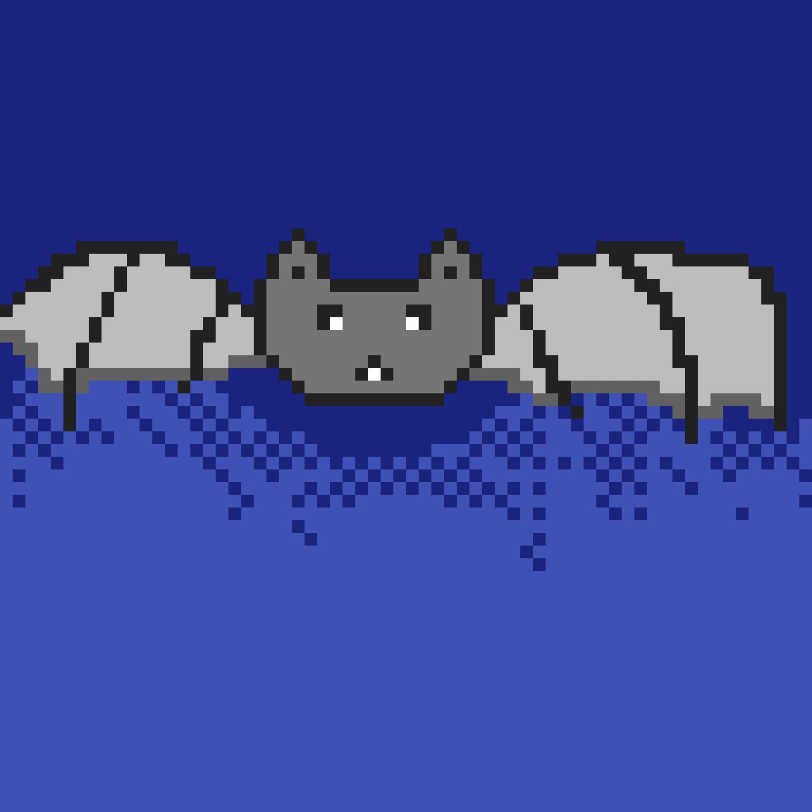 Bat by Daxeto
