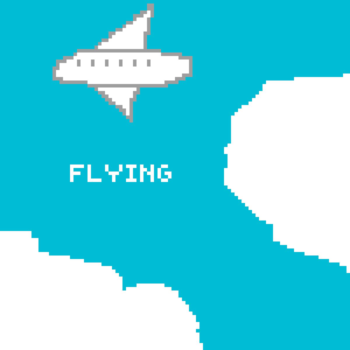 Flying? by Maximum-Ride