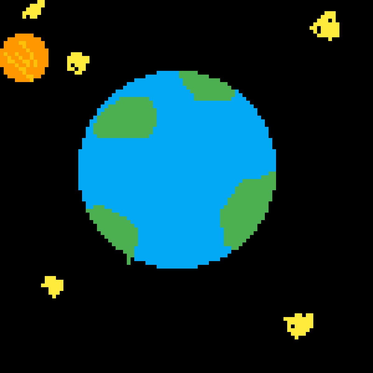 earth by firefox1216