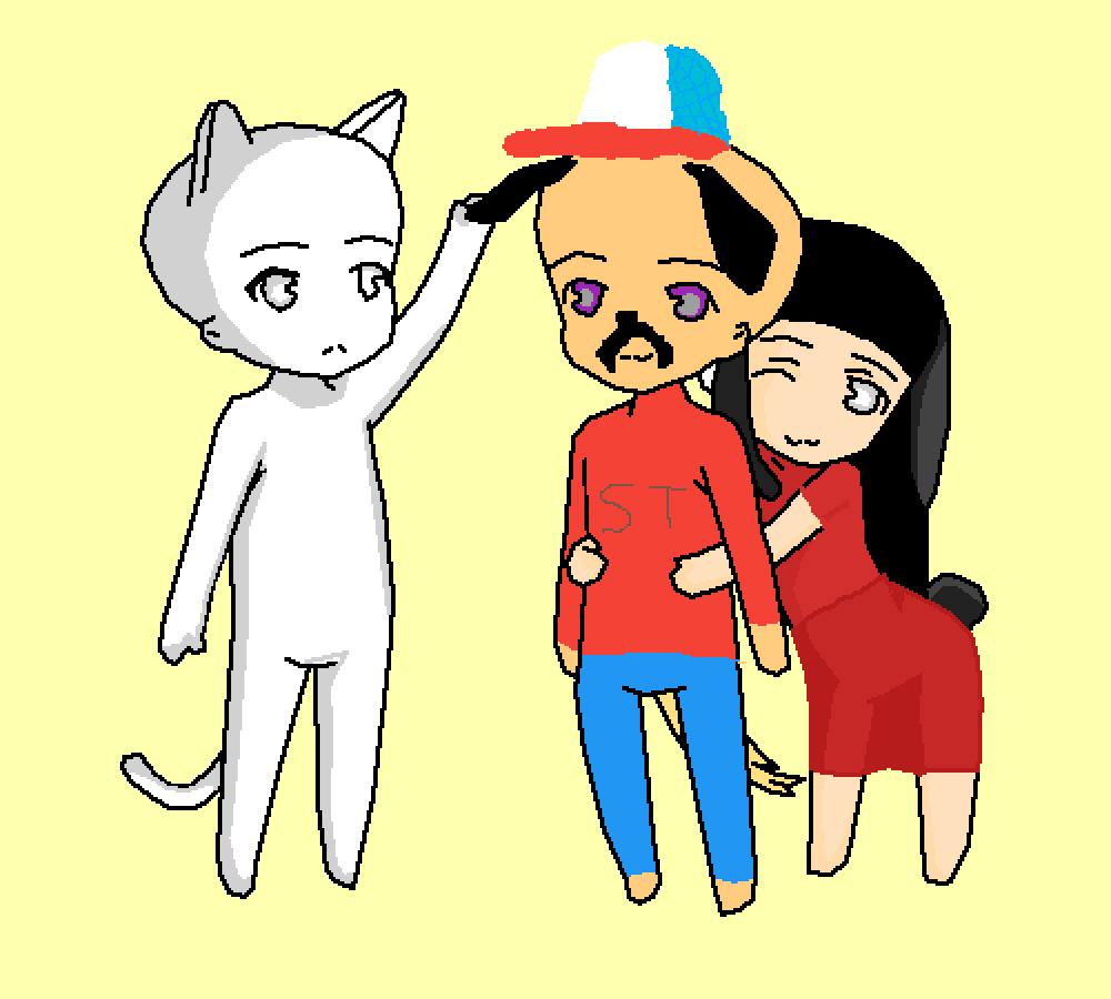fun times by DoodlePug4498