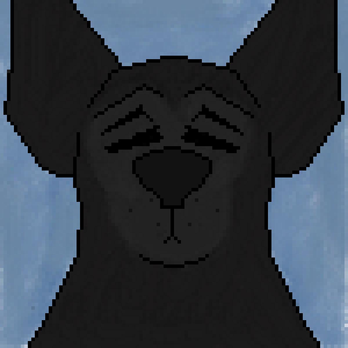 Dog by ThunderThighs