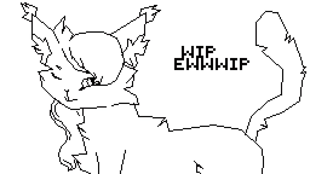 wip by dreamachiine