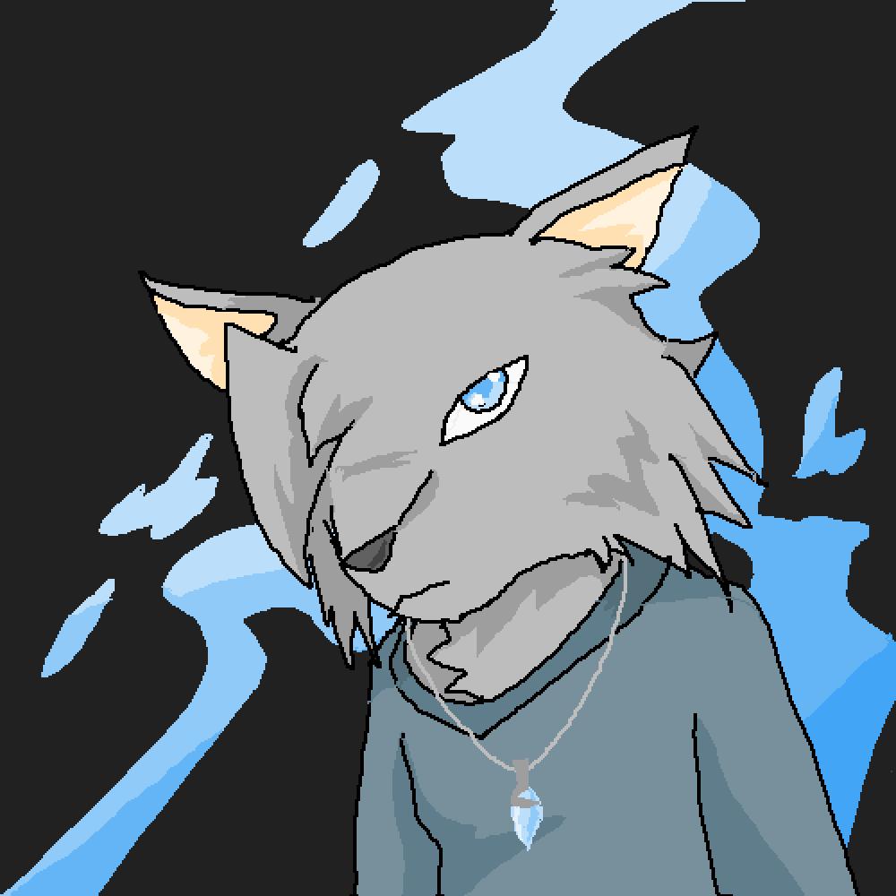 Bluwolf