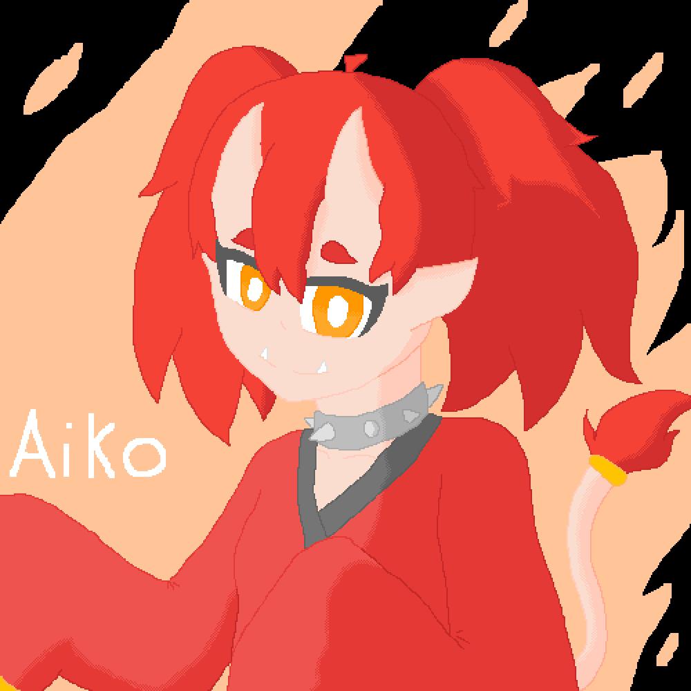 contest Aiko