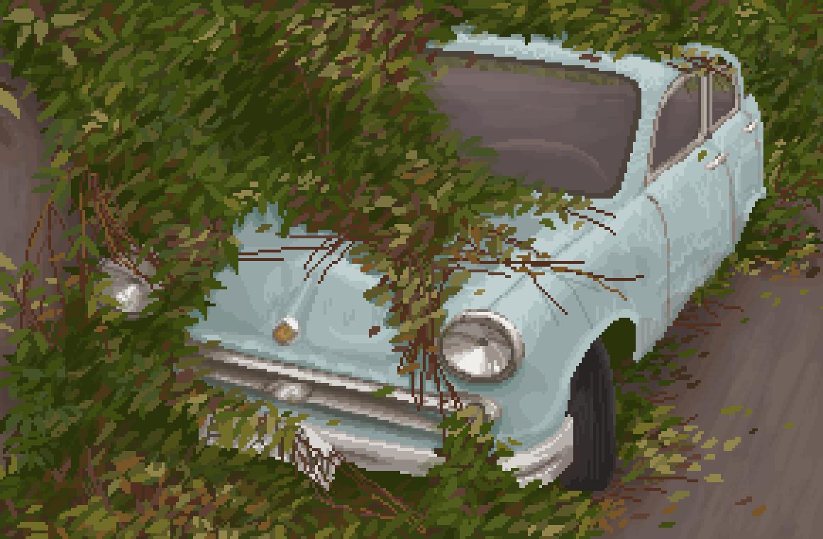 main-image-Abandoned  by Kido