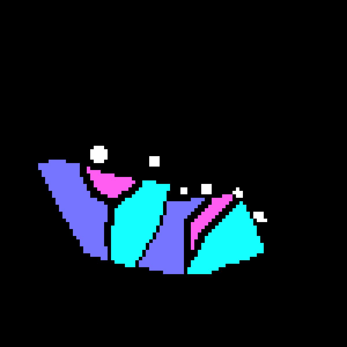 Butterfly :P by cyanine