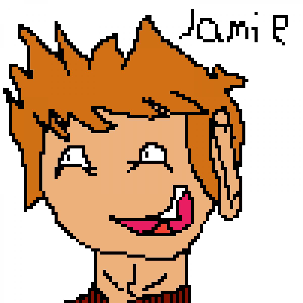 Jamie Misadgamers by Jamie-1512