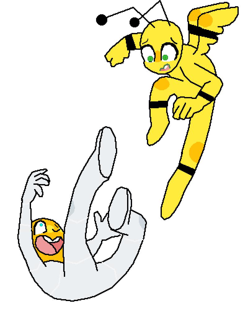 Save Me Bee!!!! by Daniel2OP