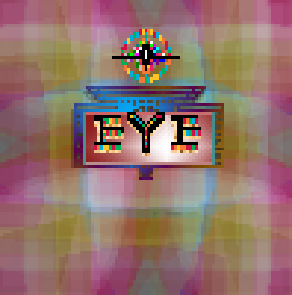 eye  by Loyopp
