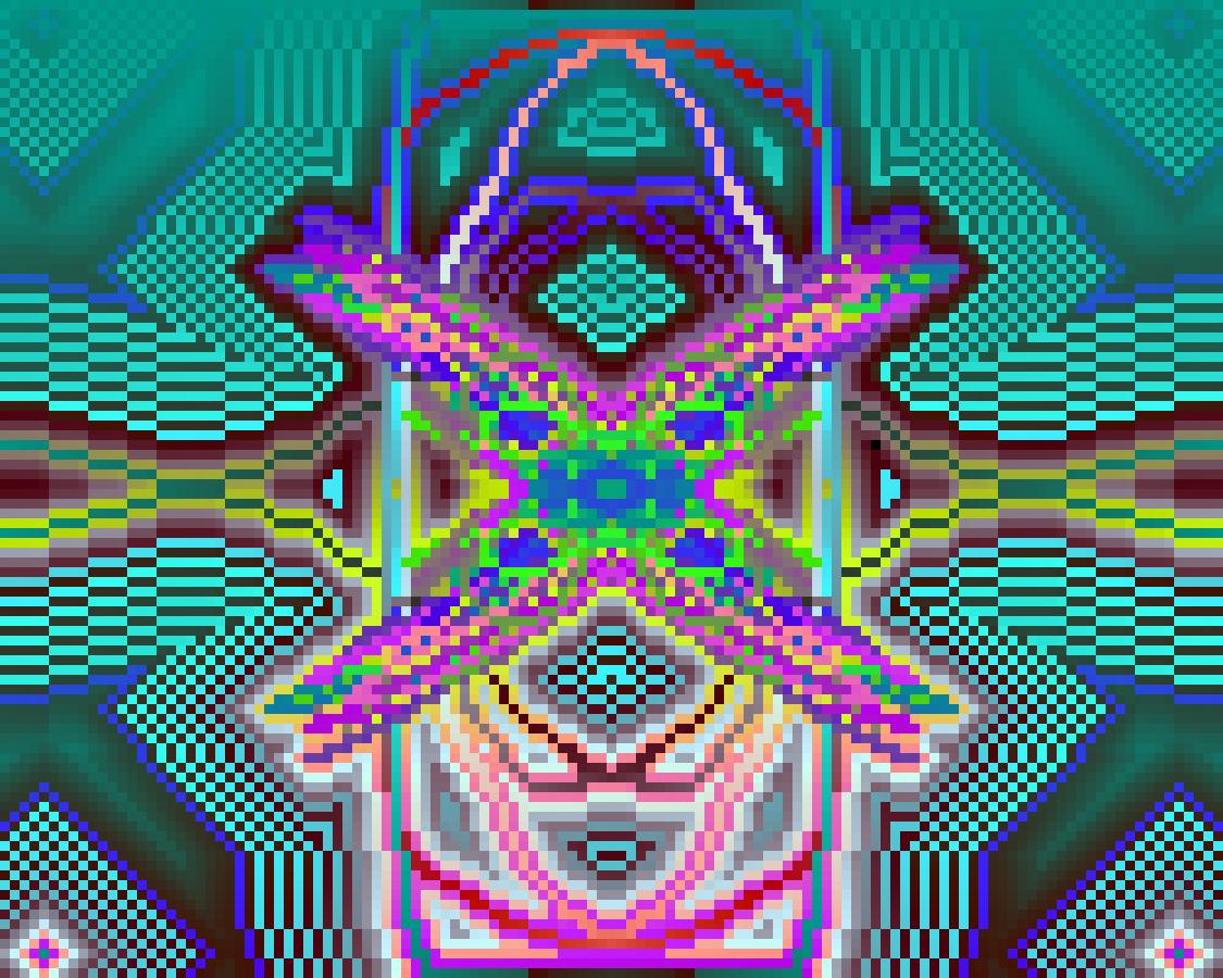 Neon by Mykie