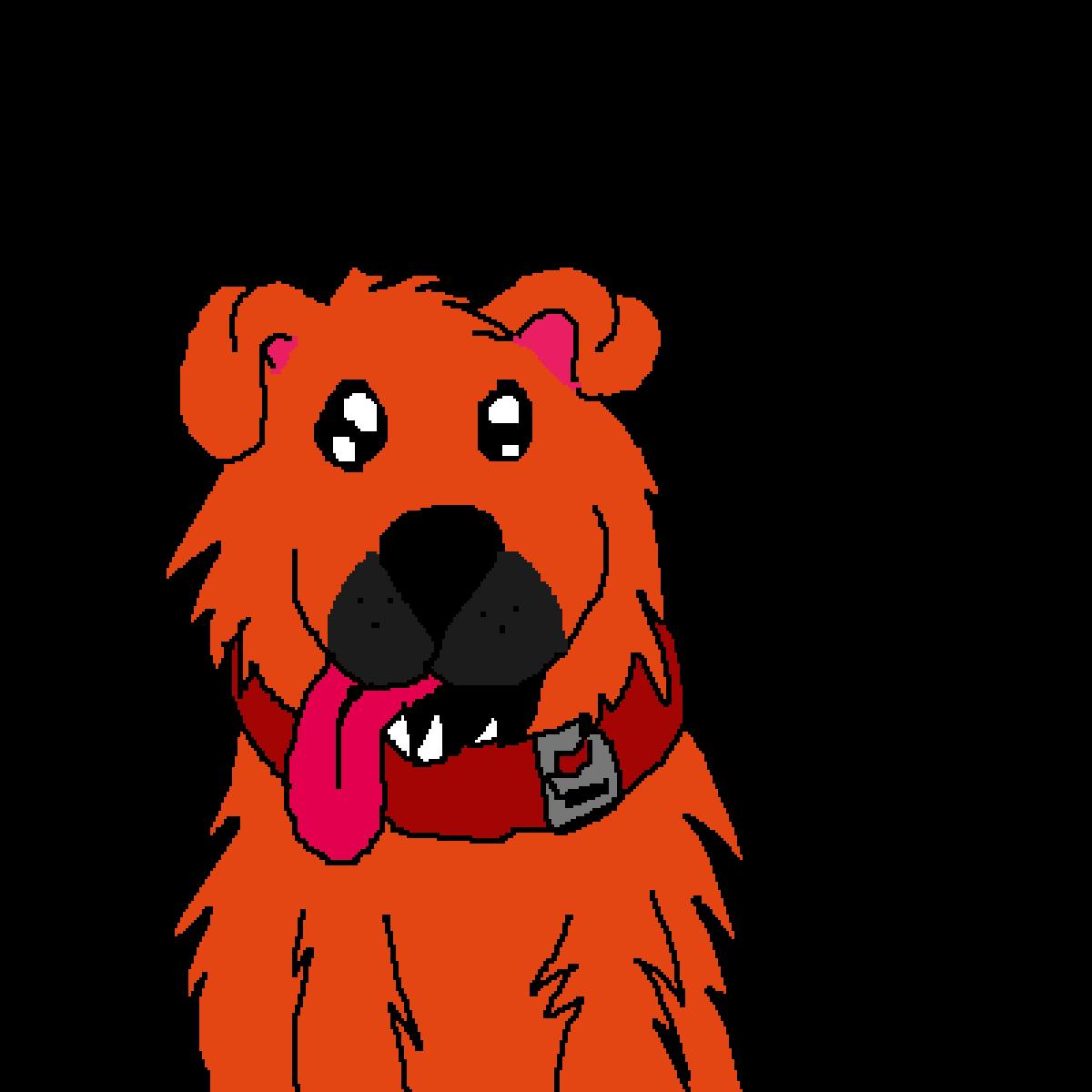 main-image-doggo  by GhostTheDog