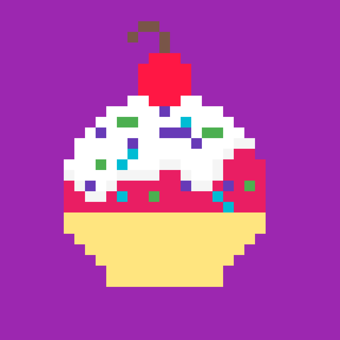 Icecream bowl by Drawing-wizard