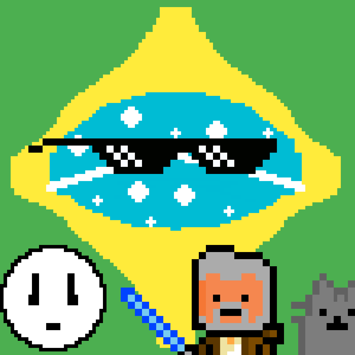 Brazil, DF. by Sa1mu2el3