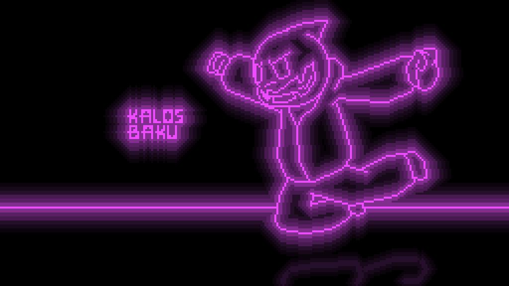 Neon by Kalos-Baku