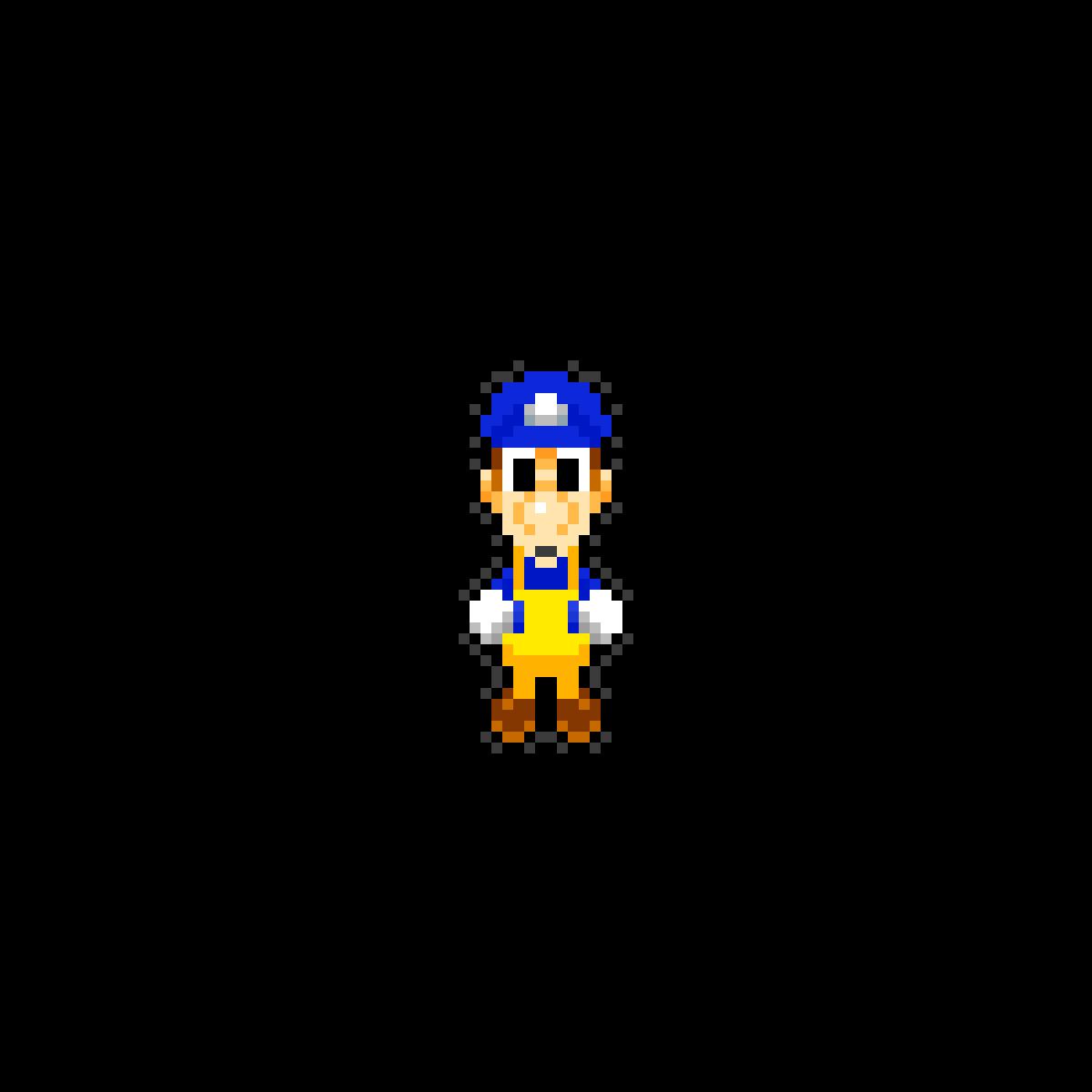 main-image-UNDER and Luigi - Superstar Saga  by UNDERNightPlumb