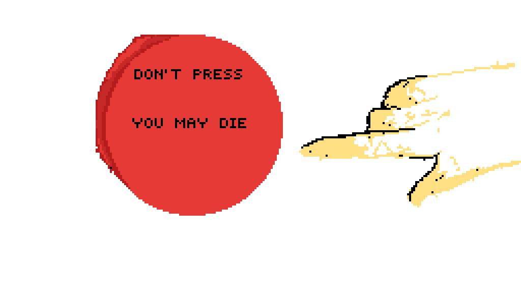 button by pandheart104