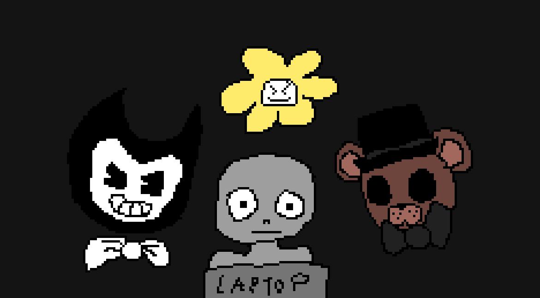 video game by LemonCookies