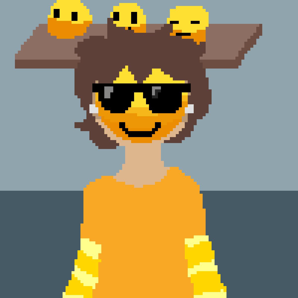 Emoji by LemonCookies