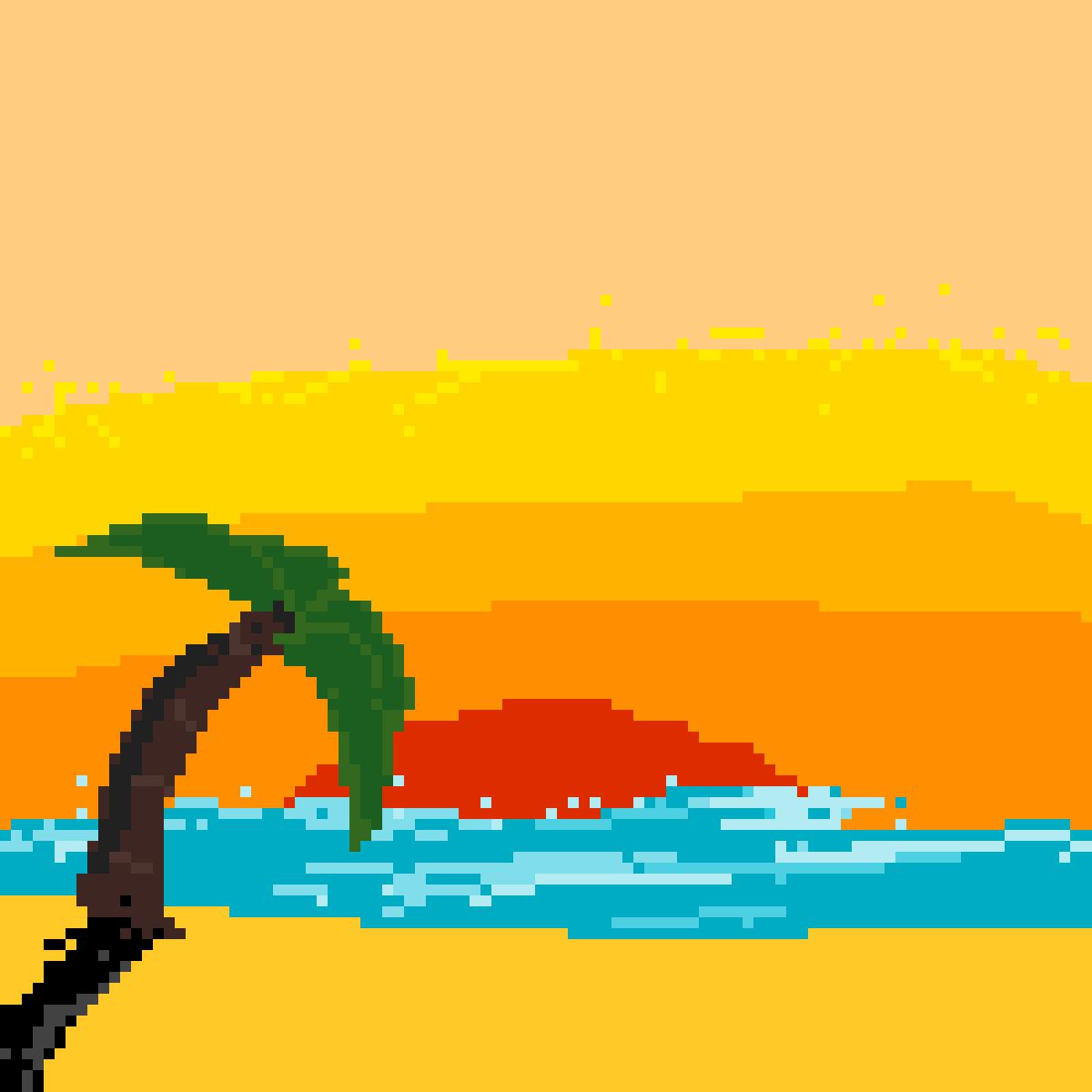 Plaża by Olcia2121