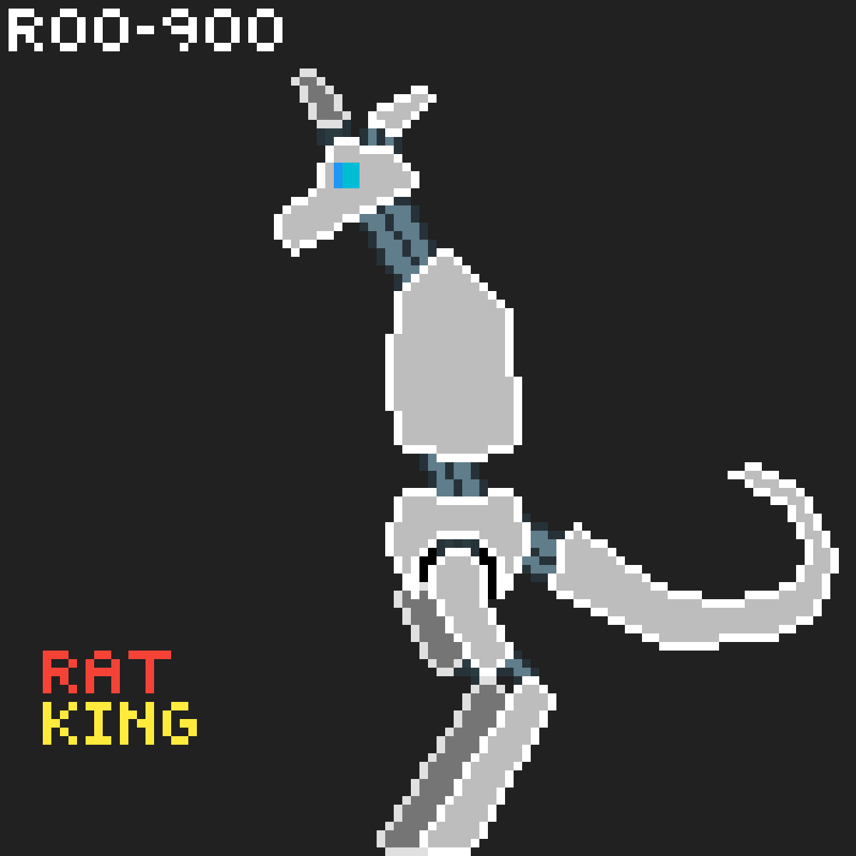 Roo-900 by Rat-King