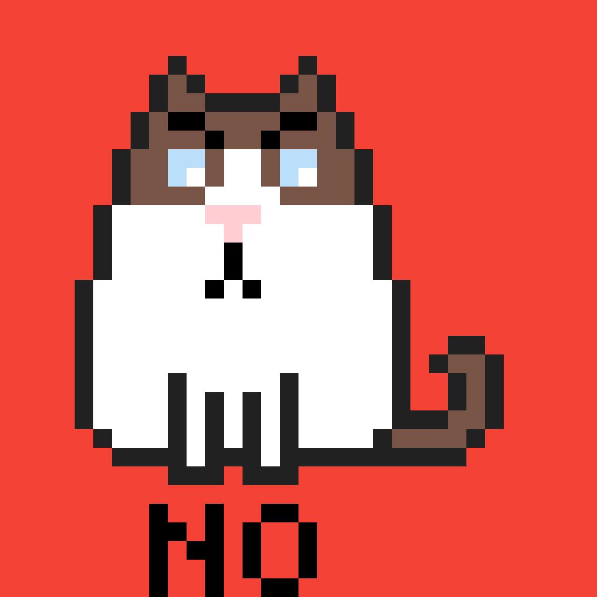 Grumpy Cat by A-drawer