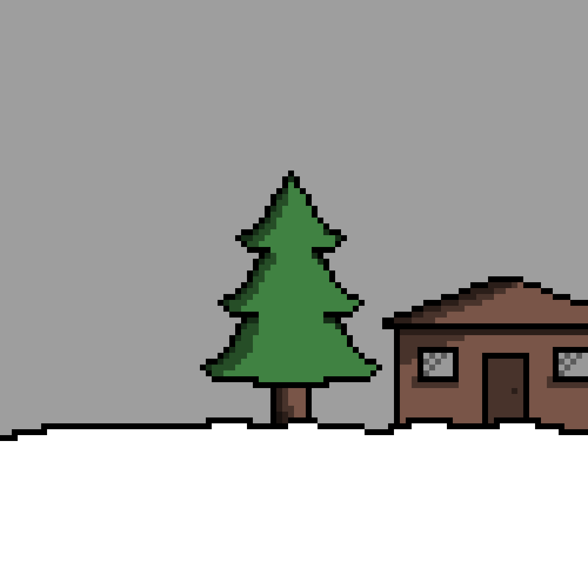 tree thing. by chino