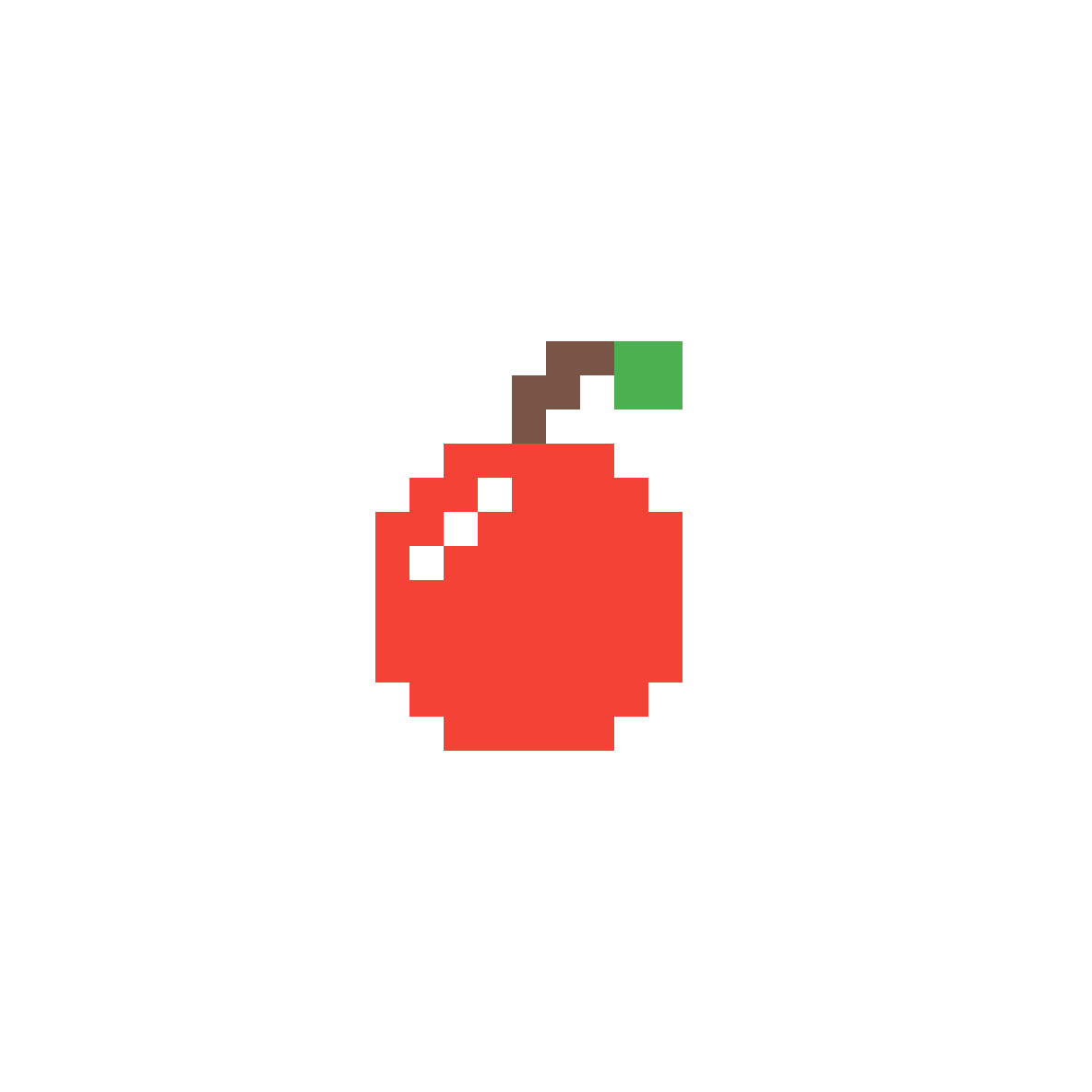 main-image-Apple  by MarshmallowArt