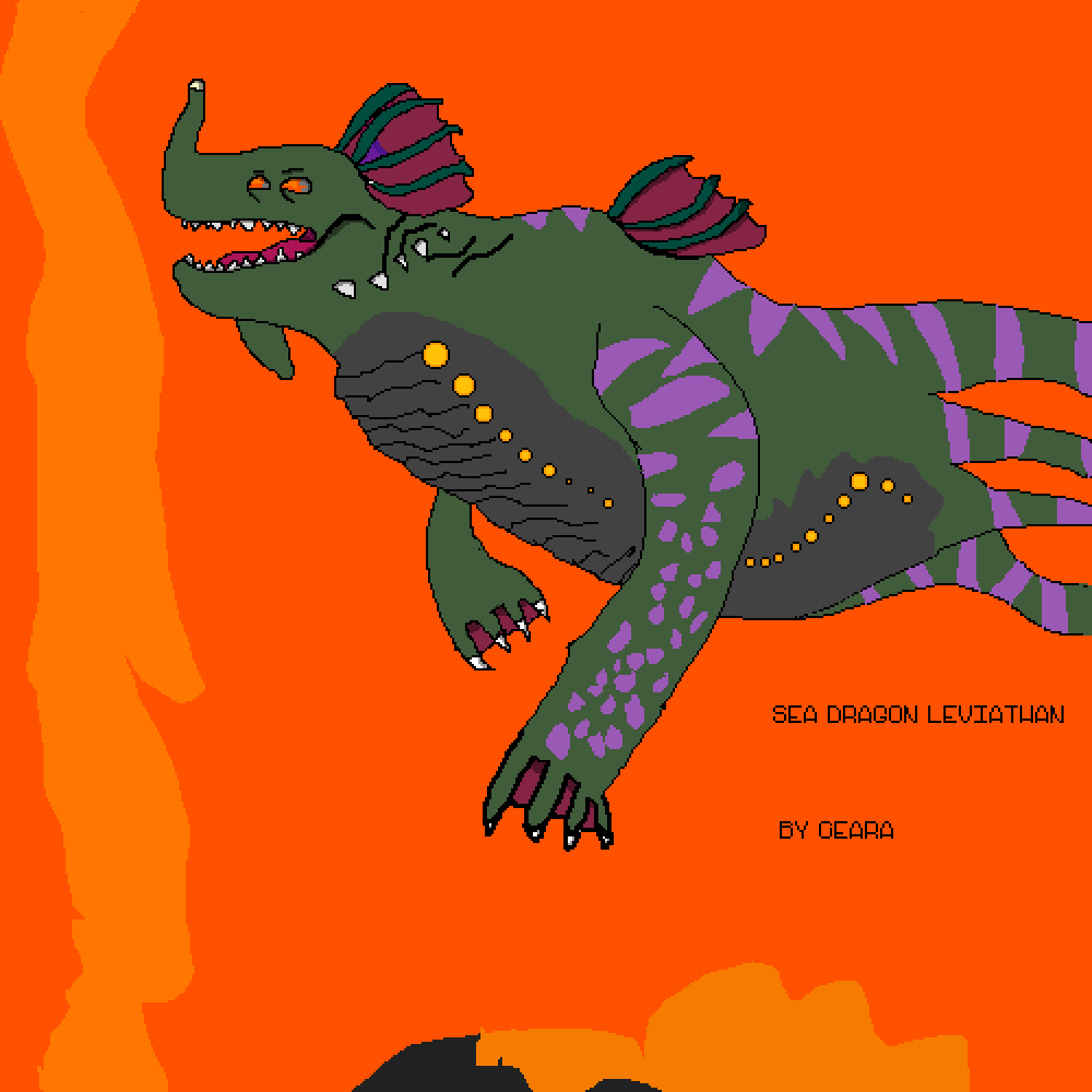 main-image-sea dragon leviathan  by its-zygarde-omg