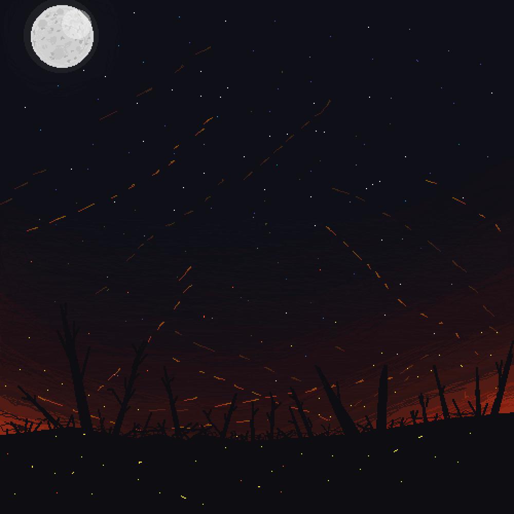 main-image-''Höllische Nacht''  by Tenebre