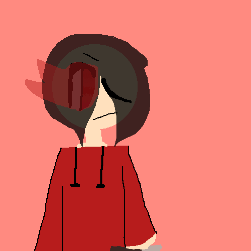 main-image-Me with a knife OWO not art attack   by HitOrMissUwU