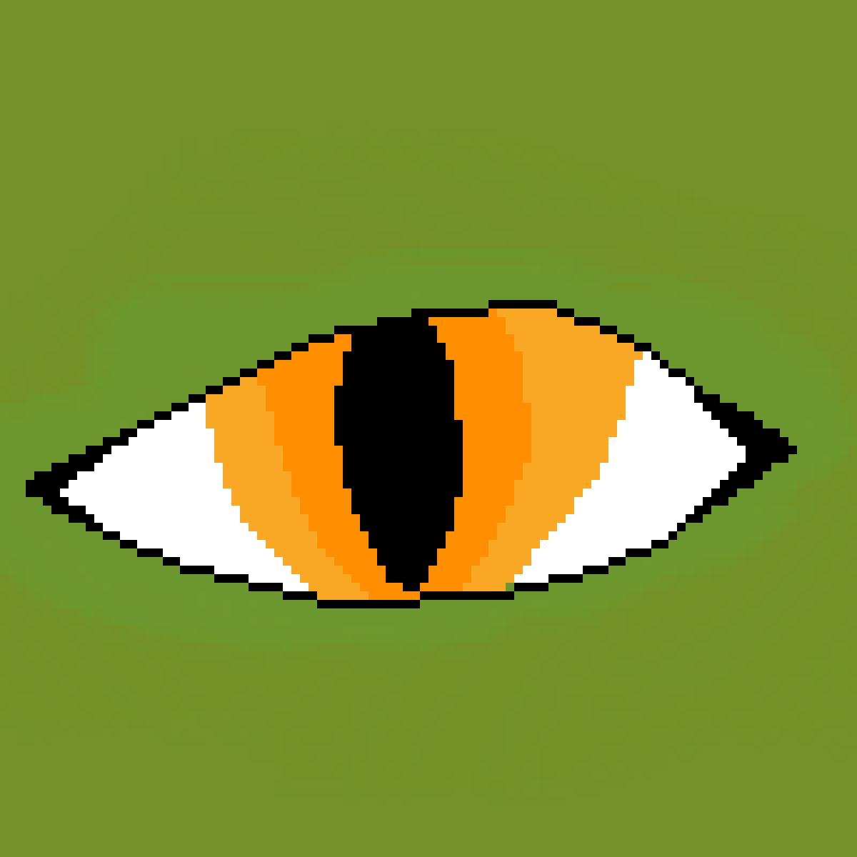 Eye by AceEverwoode