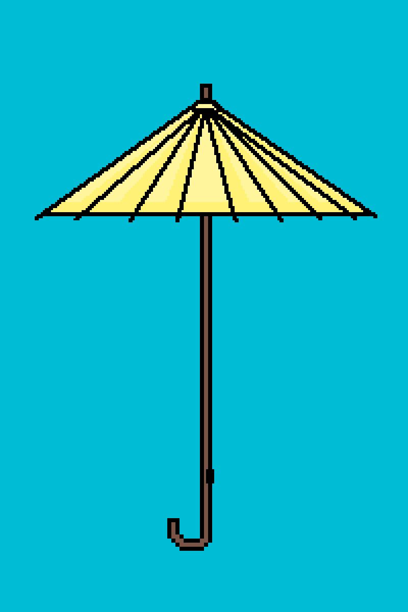 parapluie by akinator