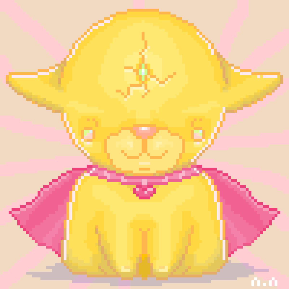 Super Nookie  by PixFem