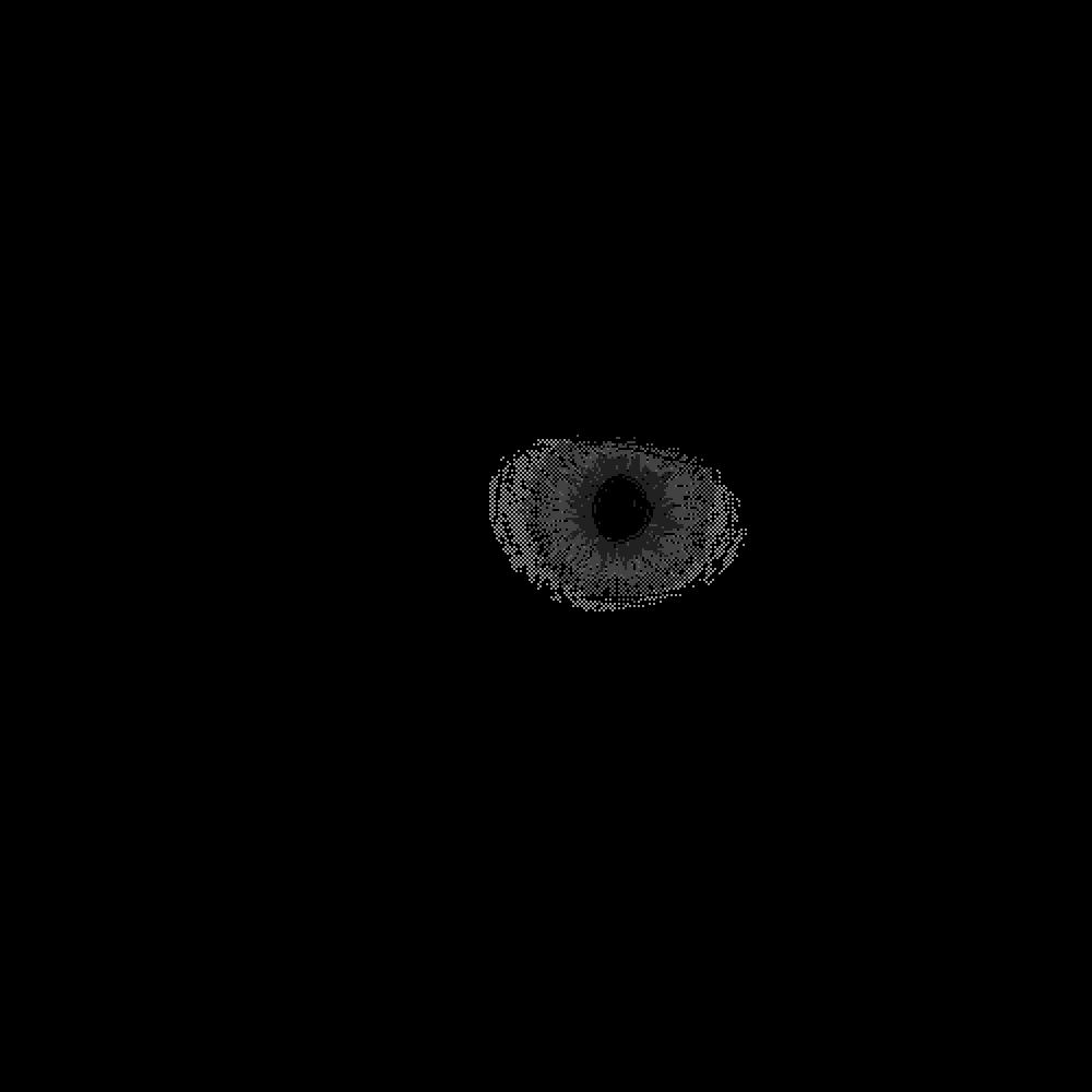Pixilart Detailed Eye By Sephy123