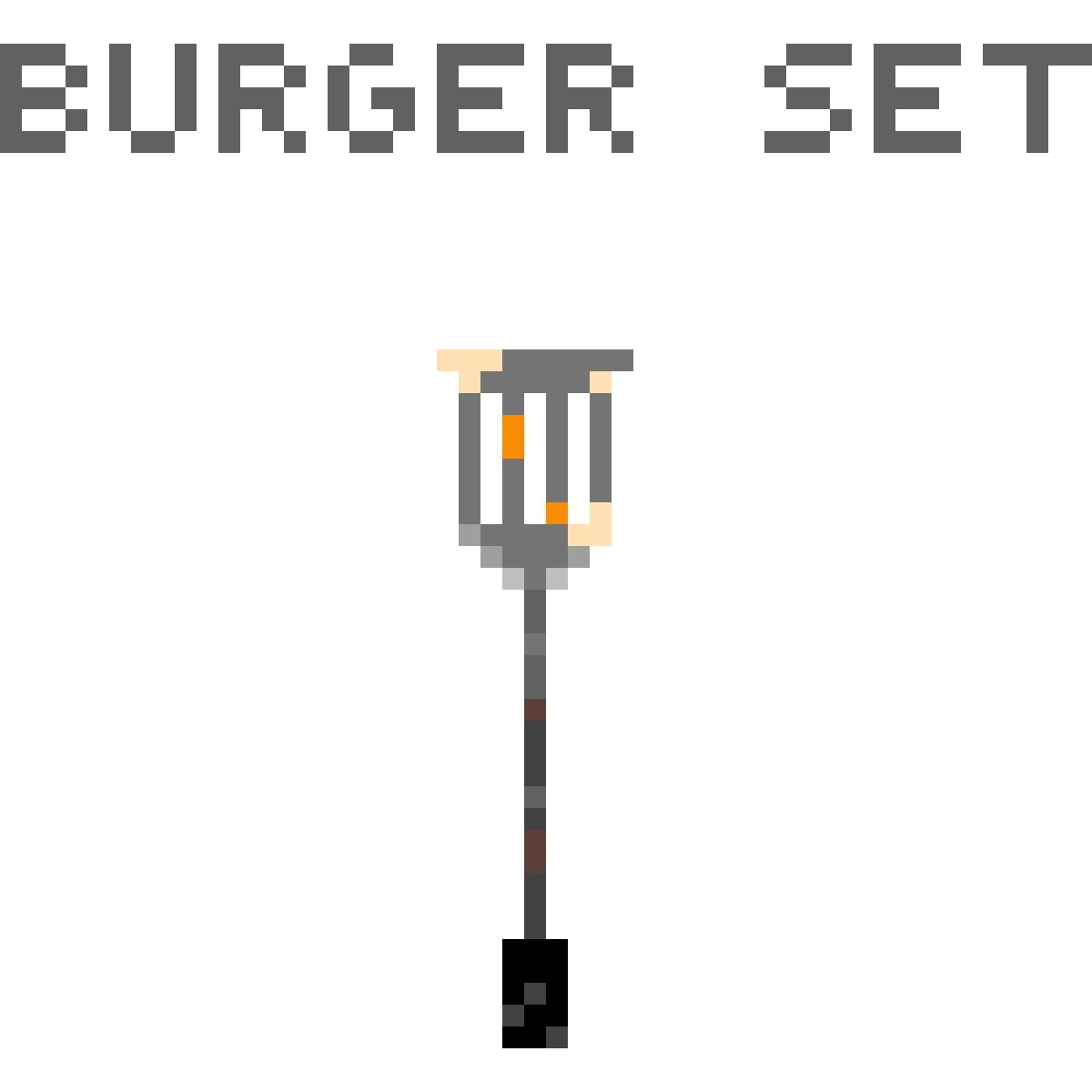 Durrr Burger by PriZm-Leo