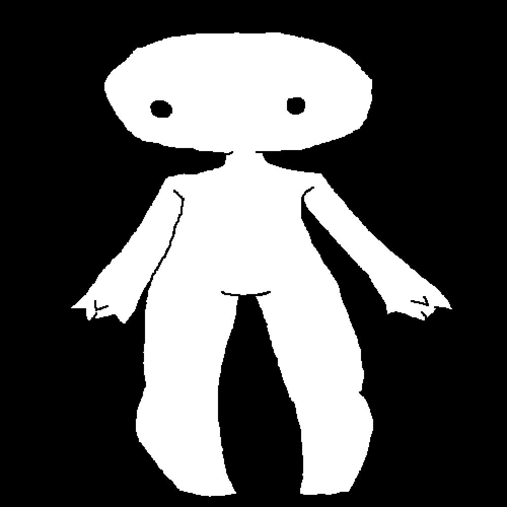 Body Base Standing (girl or boy) by XxSweaterxX
