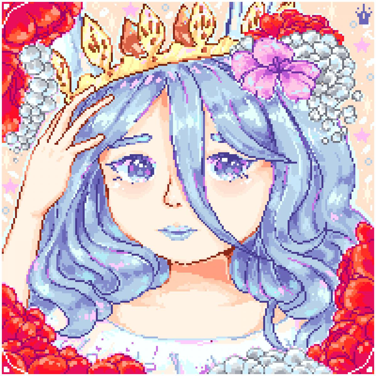 main-image-Her Majesty ♛   by xXQUEENXx