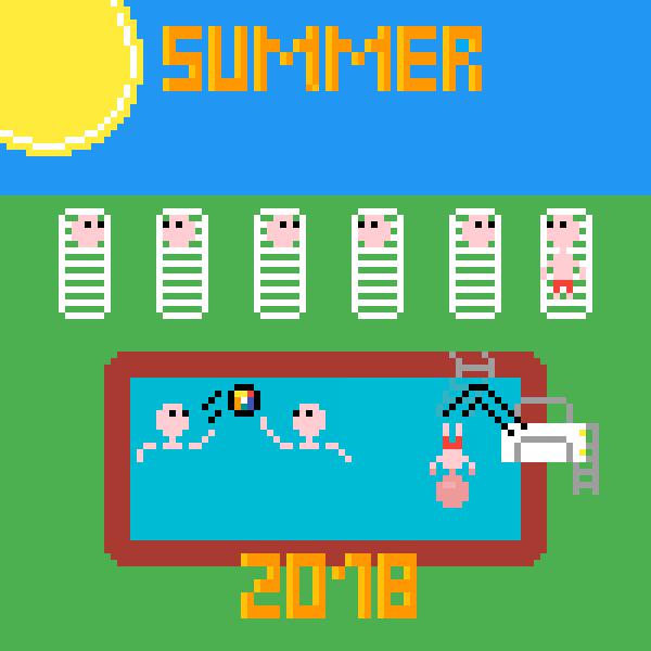 SUMMER WIP
