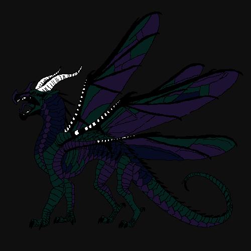 dragon collab