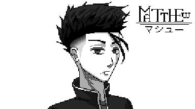 Matthew: OC Profile Picture for Gamer4Life