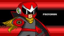 Proto Man/Blues (Mega Man)