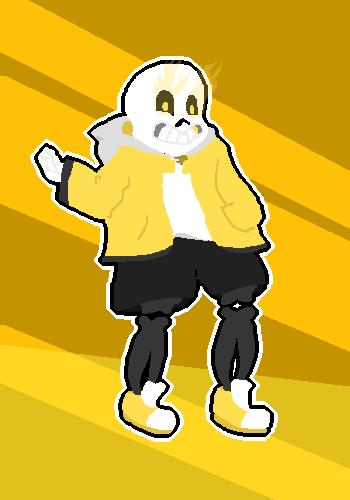 (Request) Gold Sans!!
