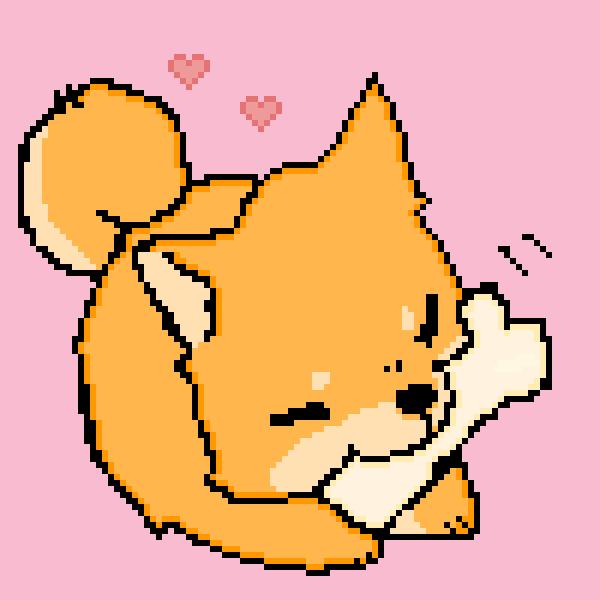 ~= Adorable Doggo =~