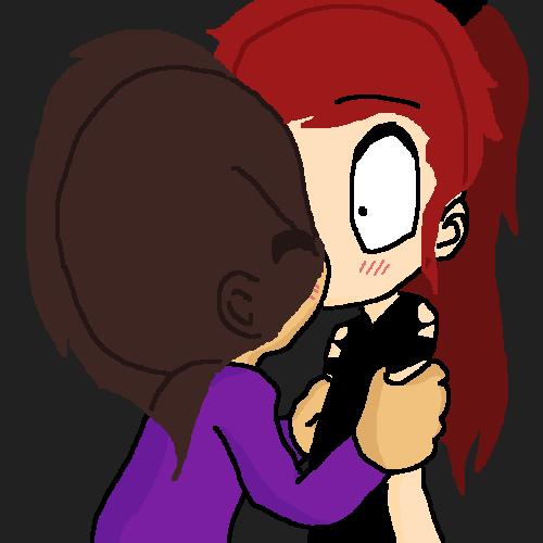 * kisses*