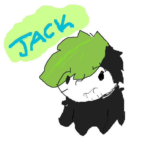 i badly drawing jacksepticeye