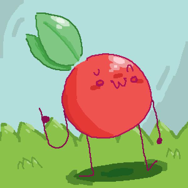 cherrywee