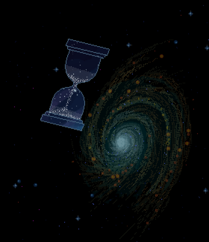 Space-time Continuum