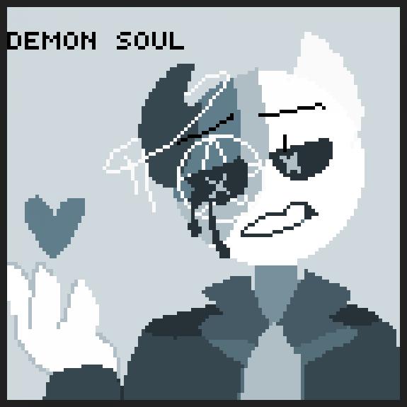 demon soul