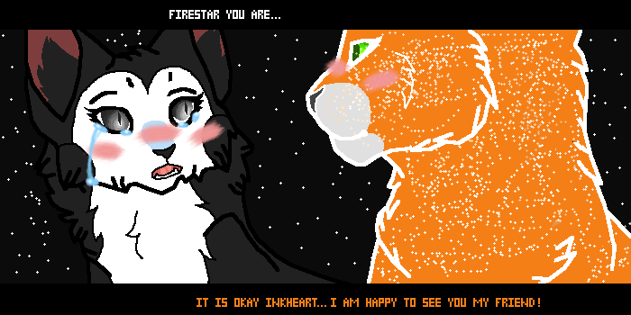 The death of Firestar